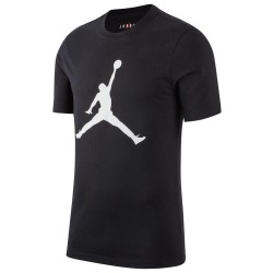 Nike Jumpman SS Crew CJ0921-011 Black